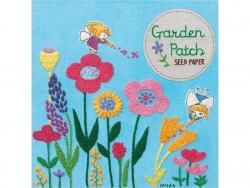 Acheter Lot de 5 patchs avec graines à planter - Basilic - 10,99€ en ligne sur La Petite Epicerie - Loisirs créatifs