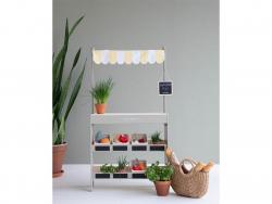 Acheter Petit étal de marché en bois - marchande Little Dutch - 89,95€ en ligne sur La Petite Epicerie - Loisirs créatifs