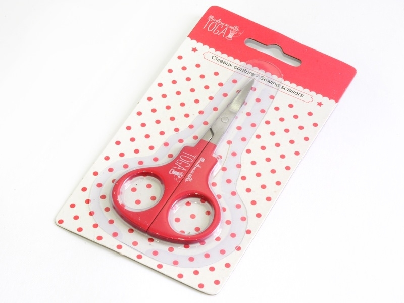 Beautiful dressmakers scissors