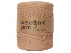 Acheter Grande bobine de fil trapilho - beige sable - 7,90€ en ligne sur La Petite Epicerie - Loisirs créatifs