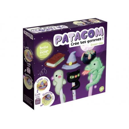 Acheter Coffret patagom phosphorescent - Sorcellerie - 19,99€ en ligne sur La Petite Epicerie - Loisirs créatifs