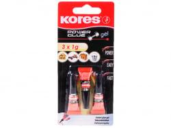 Acheter Lot de 3 tubes de Colle glue avec applicateur - 1 g - 7,59€ en ligne sur La Petite Epicerie - Loisirs créatifs