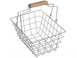 Acheter Petit panier métallique pour jouer à l'épicier - 6,99€ en ligne sur La Petite Epicerie - Loisirs créatifs