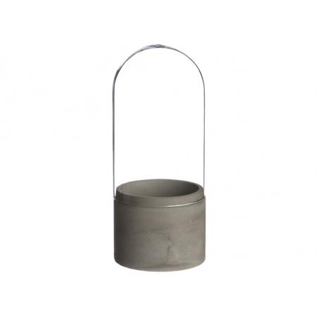 Acheter Cloche en verre 29,5 x 12 cm - 17,99€ en ligne sur La Petite Epicerie - Loisirs créatifs