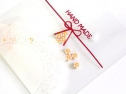 Acheter 1 sachet plastique adhésif - Hand made - 0,29€ en ligne sur La Petite Epicerie - Loisirs créatifs