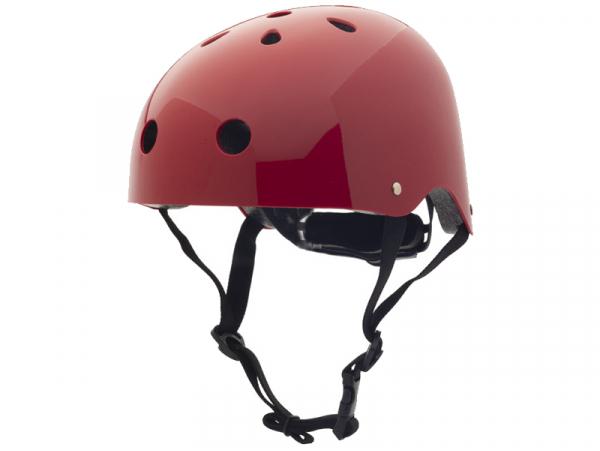 Acheter Casque taille S - Rouge vintage - 39,99€ en ligne sur La Petite Epicerie - Loisirs créatifs