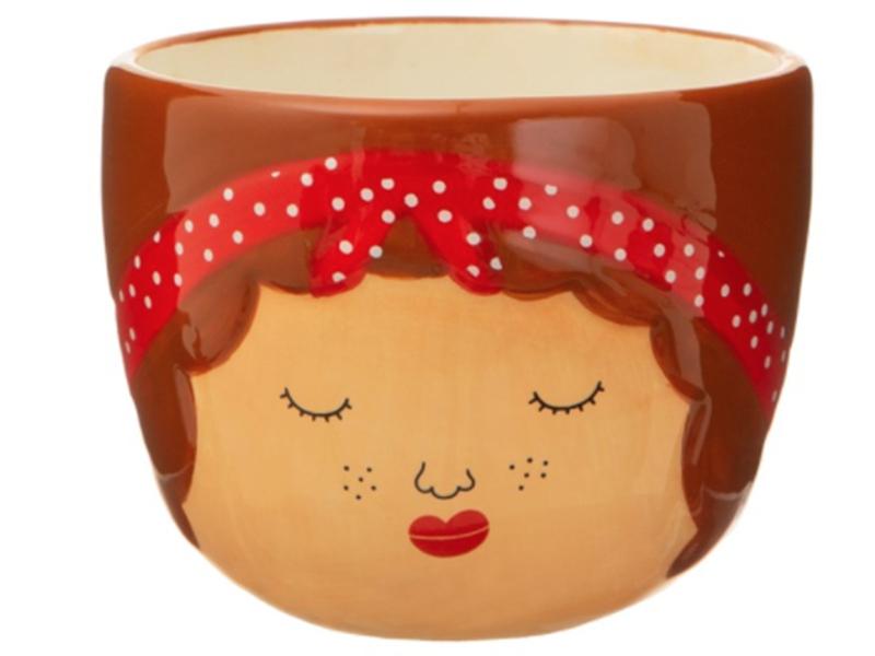 Acheter Petit pot à plante Terracotta - Mini Libby - 7,29€ en ligne sur La Petite Epicerie - Loisirs créatifs