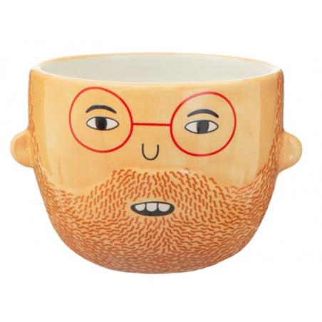 Acheter Petit pot à plante Terracotta - Mini Ross - 8,95€ en ligne sur La Petite Epicerie - Loisirs créatifs