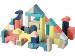 Acheter Baril 54 cubes - Vilac - 27,59€ en ligne sur La Petite Epicerie - Loisirs créatifs
