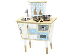 Acheter Cuisine vintage - Vilac - 149,99€ en ligne sur La Petite Epicerie - Loisirs créatifs