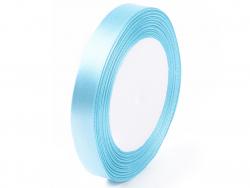 Acheter 1 m de ruban satin bleu ciel - 12 mm - 0,49€ en ligne sur La Petite Epicerie - Loisirs créatifs