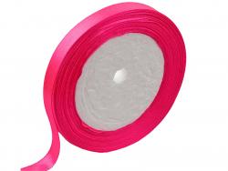 Acheter 1 m de ruban satin magenta - 12 mm - 0,49€ en ligne sur La Petite Epicerie - Loisirs créatifs
