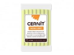 Acheter Pâte CERNIT Neon Light - Jaune - 1,89€ en ligne sur La Petite Epicerie - Loisirs créatifs