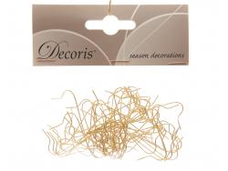 Acheter Crochets de suspensions pour boules de Noël - 0,99€ en ligne sur La Petite Epicerie - Loisirs créatifs