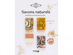 Acheter Livre Savons naturels - Saponification à froid & techniques de décor - Alison Fleck - 11,90€ en ligne sur La Petite ...