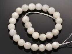Acheter Lot de 15 perles naturelles 6 mm - Pierre de lune - 7,99€ en ligne sur La Petite Epicerie - Loisirs créatifs
