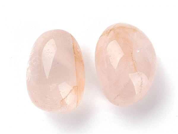 Acheter 1 pierre naturelle 20 mm - Quartz rose - 0,99€ en ligne sur La Petite Epicerie - Loisirs créatifs