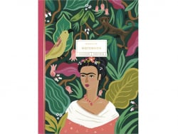 Acheter Carnet A5 - Frida - 15,39€ en ligne sur La Petite Epicerie - Loisirs créatifs