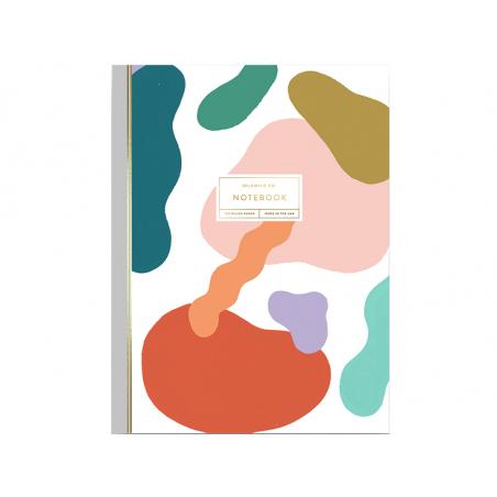 Acheter Carnet A5 - Géométrie - 15,39€ en ligne sur La Petite Epicerie - Loisirs créatifs