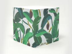 Acheter Bloc-notes XXL - Feuilles de bananier - 12,79€ en ligne sur La Petite Epicerie - Loisirs créatifs
