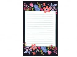 Acheter Bloc-notes - Fleurs de corail - 9,59€ en ligne sur La Petite Epicerie - Loisirs créatifs