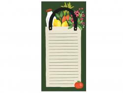 Acheter Bloc-notes - Au marché - 9,59€ en ligne sur La Petite Epicerie - Loisirs créatifs