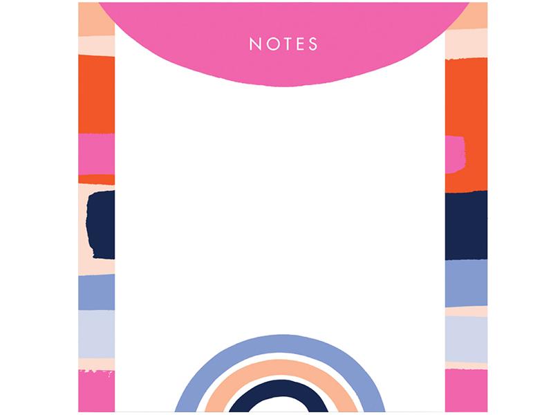Acheter Bloc-notes XXL - Neon - 12,79€ en ligne sur La Petite Epicerie - Loisirs créatifs