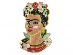 Acheter Ecusson thermocollant - Frida - 12,49€ en ligne sur La Petite Epicerie - Loisirs créatifs