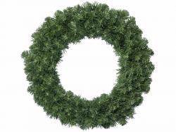 Acheter Couronne de Noël à décorer - 10,99€ en ligne sur La Petite Epicerie - Loisirs créatifs