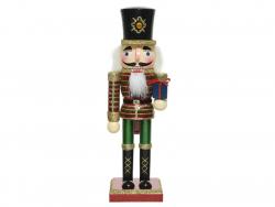 Acheter Casse noisette qui tient un cadeau - 38 cm - 24,99€ en ligne sur La Petite Epicerie - Loisirs créatifs