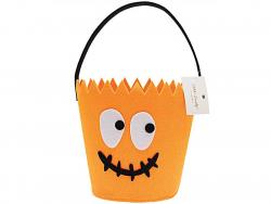 Acheter Panier en feutre - Halloween - 8,39€ en ligne sur La Petite Epicerie - Loisirs créatifs
