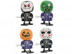 Acheter Jouet mécanique à remonter aléatoire - Halloween - 3,69€ en ligne sur La Petite Epicerie - Loisirs créatifs