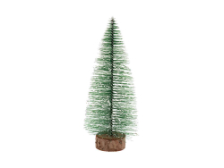 Acheter Mini sapin de Noël - 16 cm - 3,69€ en ligne sur La Petite Epicerie - Loisirs créatifs
