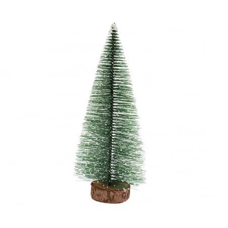 Acheter Mini sapin de Noël - 22 cm - 5,59€ en ligne sur La Petite Epicerie - Loisirs créatifs