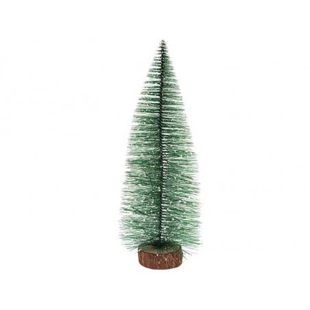 Acheter Mini sapin de Noël - 27 cm - 8,09€ en ligne sur La Petite Epicerie - Loisirs créatifs