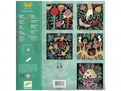 Acheter Coloriage - Fabuleuse contrée - 6,19€ en ligne sur La Petite Epicerie - Loisirs créatifs