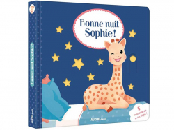 Acheter Livre - Bonne nuit Sophie ! - M. Vanderbemden - 8,50€ en ligne sur La Petite Epicerie - Loisirs créatifs