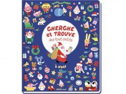 Acheter Cherche et trouve des tout-petits - A Noël - 10,50€ en ligne sur La Petite Epicerie - Loisirs créatifs