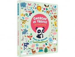 Acheter Cherche et trouve des tout-petits - Chez les animaux - 10,50€ en ligne sur La Petite Epicerie - Loisirs créatifs