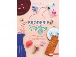 Acheter Livre Broderie upcycling - Les Gambettes Sauvages - 24,95€ en ligne sur La Petite Epicerie - Loisirs créatifs