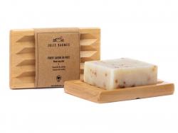 Acheter Porte savon en bois - 7,49€ en ligne sur La Petite Epicerie - Loisirs créatifs