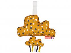Acheter Boite à musique nuage Lenny - Light my fire - 44,99€ en ligne sur La Petite Epicerie - Loisirs créatifs