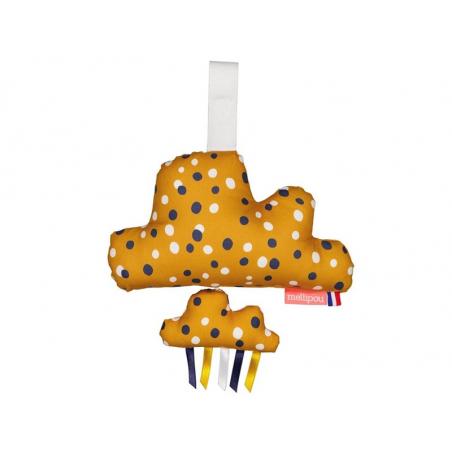 Acheter Boîte à musique nuage - Light my fire - 44,99€ en ligne sur La Petite Epicerie - Loisirs créatifs