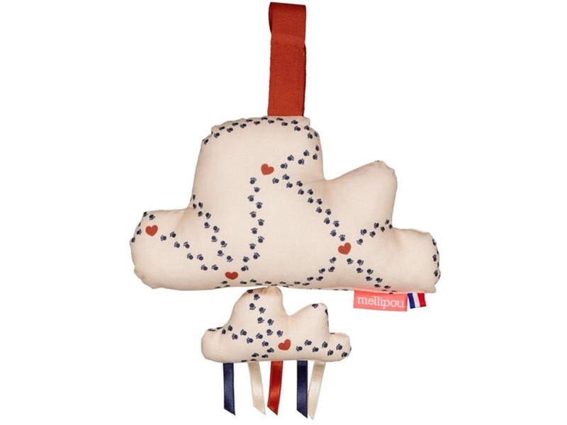 Acheter Boîte à musique nuage - Game of thrones - 44,99€ en ligne sur La Petite Epicerie - Loisirs créatifs