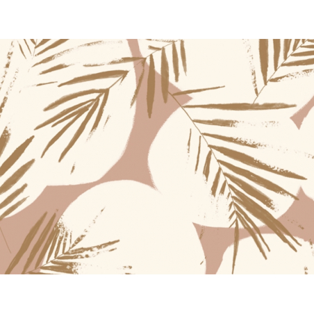 Acheter Tissu Crêpe de viscose - Canopy Ochre - Atelier Brunette - 1,99€ en ligne sur La Petite Epicerie - Loisirs créatifs