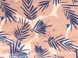 Acheter Tissu Crêpe de viscose - Canopy Cobalt - Atelier Brunette - 1,99€ en ligne sur La Petite Epicerie - Loisirs créatifs