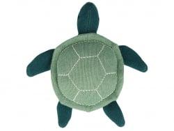Acheter Hochet tortue de mer en coton bio tricoté - 13x13cm - 0 à 6 mois - 16,99€ en ligne sur La Petite Epicerie - Loisirs ...