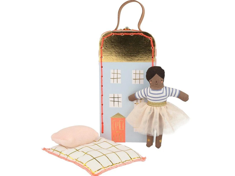 Acheter Mini-valise Maison de Ruby - 21,99€ en ligne sur La Petite Epicerie - Loisirs créatifs
