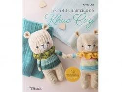 Acheter Livre Les petits animaux - Khuc Cay - 15,90€ en ligne sur La Petite Epicerie - Loisirs créatifs