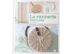 Acheter Livre La vannerie pas-à-pas - Virve Boesch - 19,90€ en ligne sur La Petite Epicerie - Loisirs créatifs